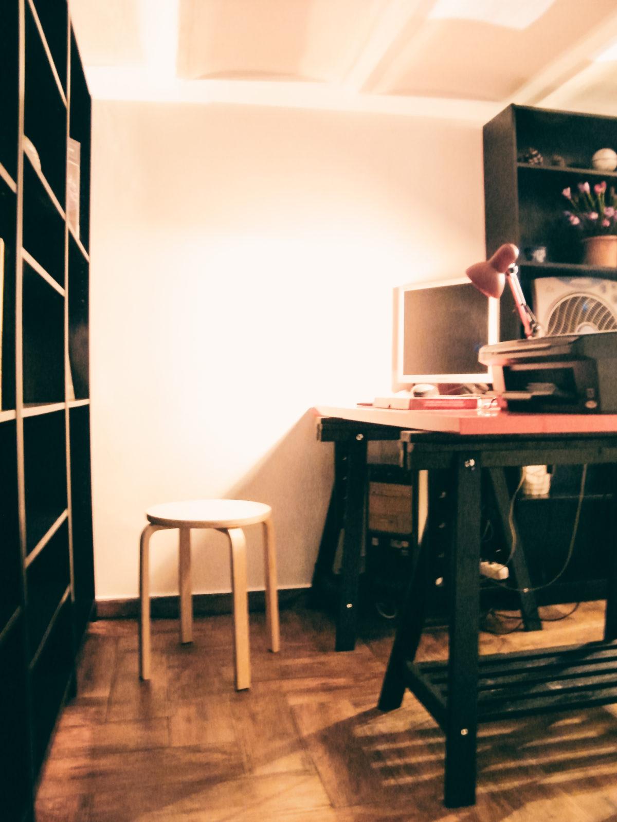 Area WIFI-Cucina 1
